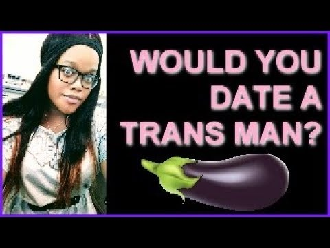 Would you date a transsexual simply matchless