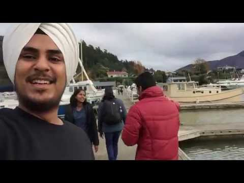 PUNJABIS... NGO for learning english for international students in NewZealand...lol