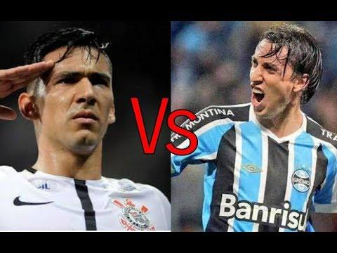 Pedro geromel vs Balbuena ● Os melhores lances ●