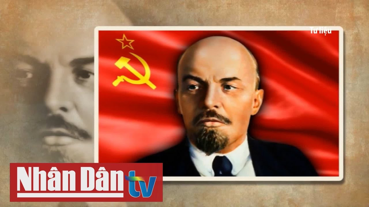 Vladimir Ilyich Lenin (22/4/1870 – 22/4/2020): Cách mạng là sáng tạo