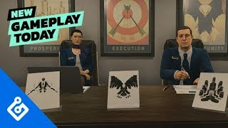 New Gameplay Today – Hitman 2: The Bank