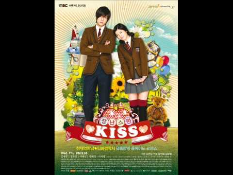 Playful Kiss (OST Complete) - Kiss Kiss Kiss - Pink Toniq
