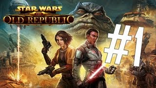 SWTOR Rise of the Hutt Cartel #1: Introduction