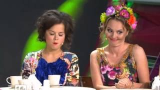 Comedy Woman - Разговор подруг