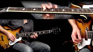 Download Hello (Lionel Richie) guitar solo │Sean Boothe
