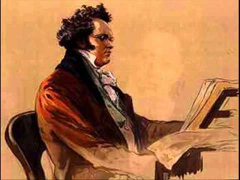 Fragment Aus Dem Aeschylus. D 450. Franz Schubert.