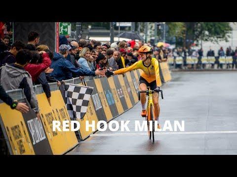 RED HOOK MILAN 2018