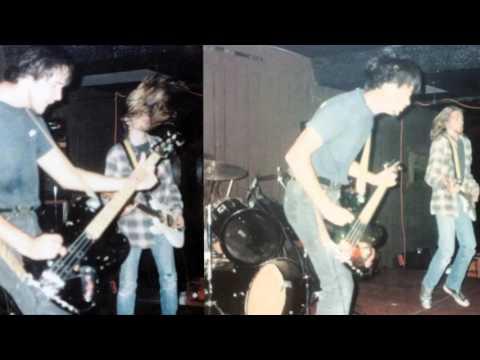 Nirvana Token Eastern Song live 10/08/89 Lifticket Lounge, Omaha mp3