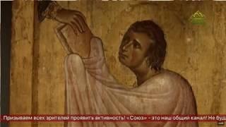 180909  «Паисий Святогорец». Фильм 3 (Синайский отшельник) Документальный фильм