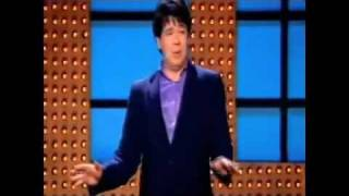 Michael McIntyre Live at the Apollo Again pt.2