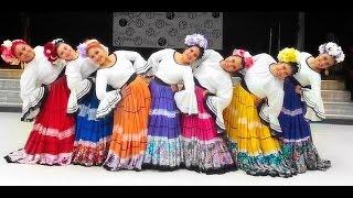 Raices de mi Tierra de UCSB Sinaloa Vuela Paloma