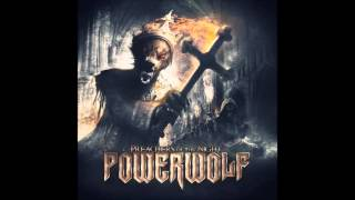 Powerwolf Preachers Of The Night Last Of The Living Dead