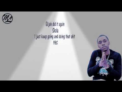 Ybs Skola - Shining (lyrics)