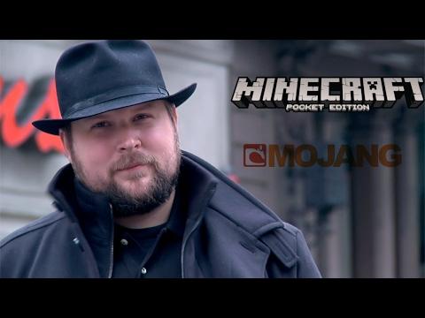 Жизнь Нотча После Продажи Minecraft(Mojang)