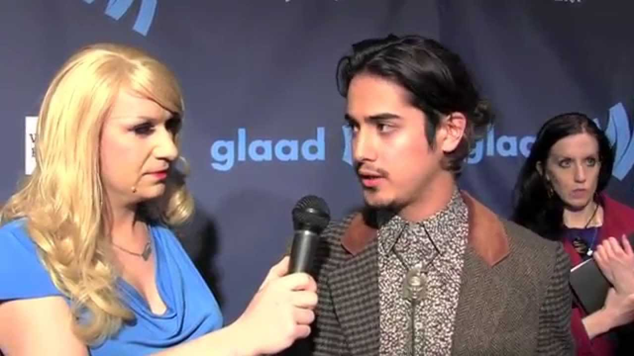 Avan Jogia Interview By Sassyvision