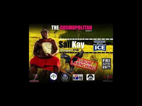 Saii Kay - Minigulai ENB Album Launch @ The Cosmopolitan