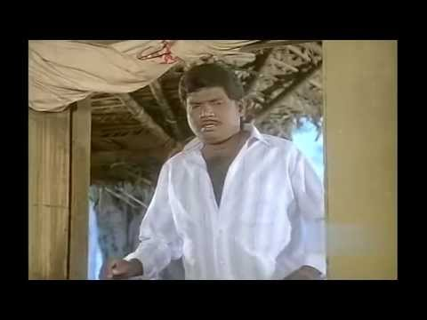 Comedy Scene From Themmangu Pattukaran