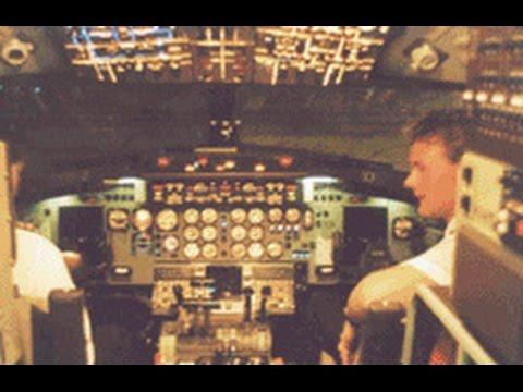 Loganair ATP (BAe ATP flight deck video)