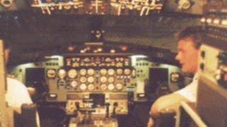 loganair atp bae atp flight deck video