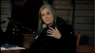 Amy Goodman and Johan Galtung - Stories and  Peacework