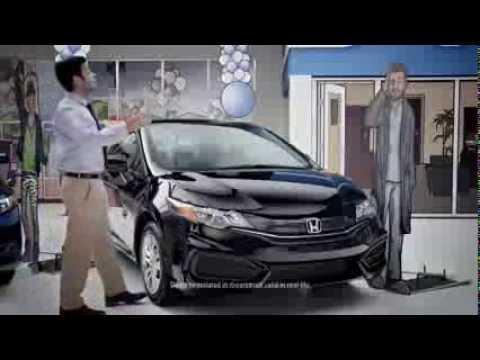 San Antonio Honda Dealers   The Gauntlet: Honda Civic