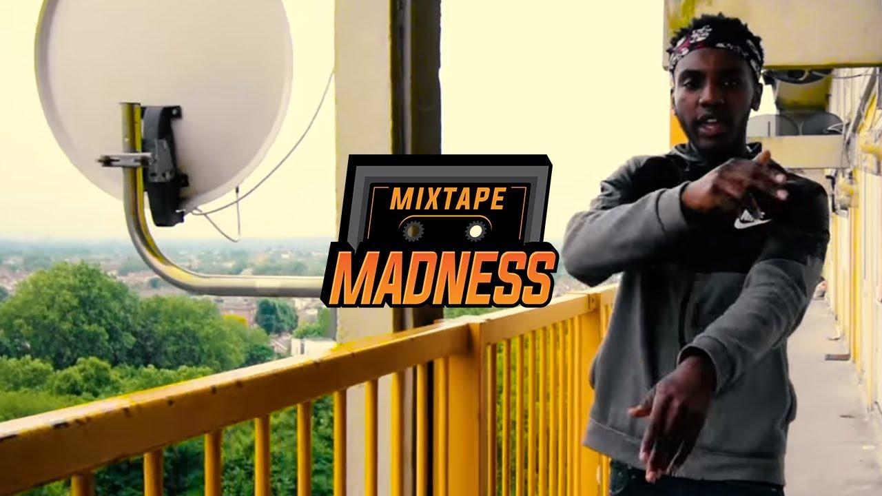 Strelz - Makelele (Music Video) | @MixtapeMadness