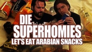 Die Superhomies in den Arabischen Emiraten - Let