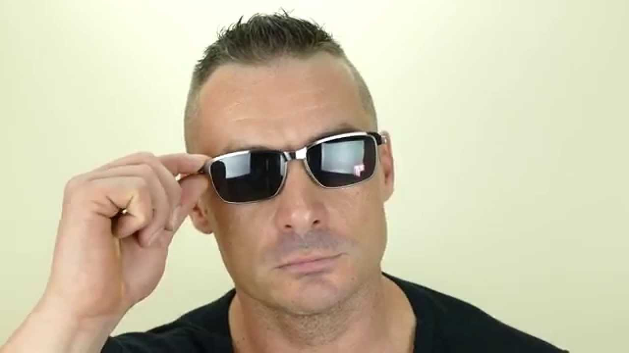 Tin Foil Conductor : Oakley tinfoil oo gimpexsport eu youtube