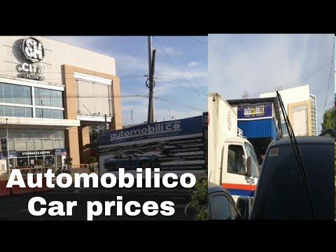 Видео: Automobilico prices