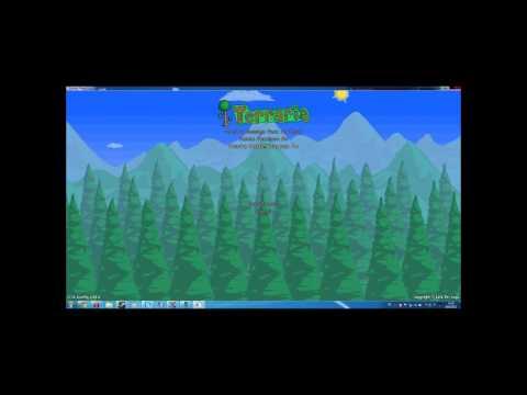 Terraria Tool Vorstellung [DE/HD]
