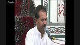 Live Majalis Of Allama Dr Zameer Akhtar Naqvi