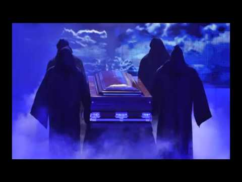 The Undertaker Druids Theme Song