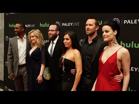 """Blindspot"" Cast Joins Arthur Kade at the Paley Center for Media"