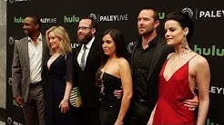 """Blindspot"" Cast Joins Arthur Kade at the Paley Center for Media"