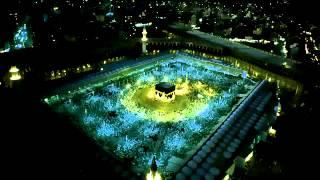 Takbir Raya Di Mekah