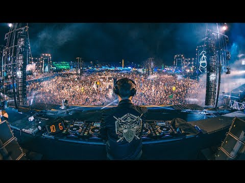 Don Diablo Live At EDC Las Vegas 2017