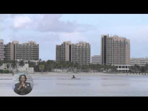 BAHA MAR DEVELOPER SENDS LETTER TO CHINESE BANK