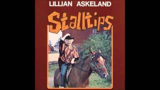 Lillian Askeland - Barneår
