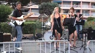 le brio blues blanche - fete musique 2009