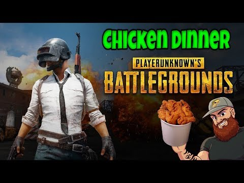"PUBG - Solo/Duos/Squads TPP/FPP - ""In Search of Food!""🔴 Livestream"
