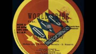 World Tribe Featuring Crucial Robbie - Ragga Rave (Tribal World Mix)
