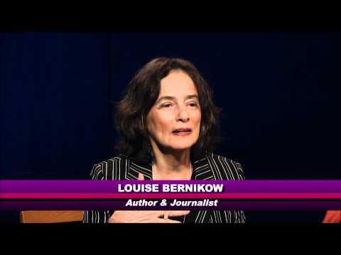 "Eldridge & Co.:  Louise Bernikow, author, ""The Radical Rich"""