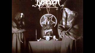 Watch Behexen Towards The Father video