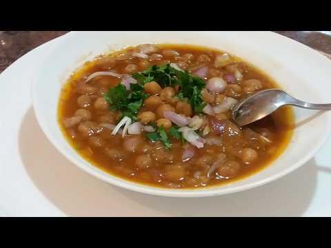 حمص المطاعم كل خبايا الوصفة الاصلية وكشف سر نجاحها