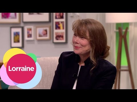Sissy Spacek On Coal Miner's Daughter And Her Children | Lorraine