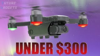 Top 5 Best Drones with 4K FHD Camera [ UNDER $300 ]