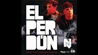 Nicky Jam & Enrique Iglesias - El Perdón (HQ) + Descarga