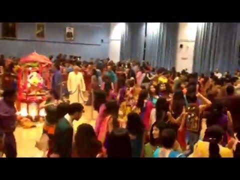 The Brahmin samaj 2015