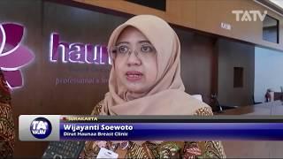 Saksikan program-program kami di channel 55 uhf (Jakarta) atau youtube channel: https://www.youtube..