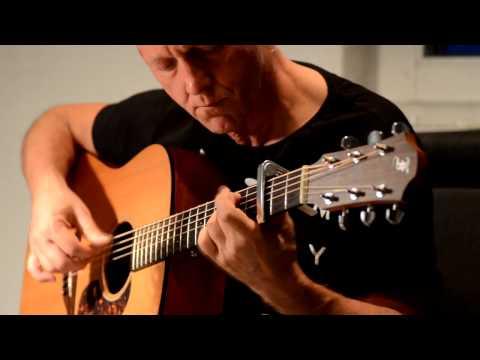 Forever Young (Alphaville)  - fingerstyle guitar cover arr. Martin Tallstrom